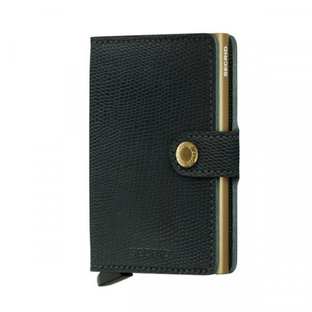 Miniwallet Green Gold