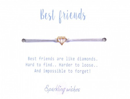 Sparkling Wishes Best Friends