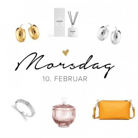 Morsdag