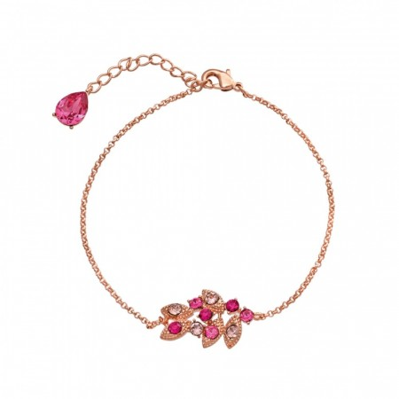 Laurel bracelet - Rose