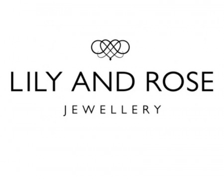 Lily and rose