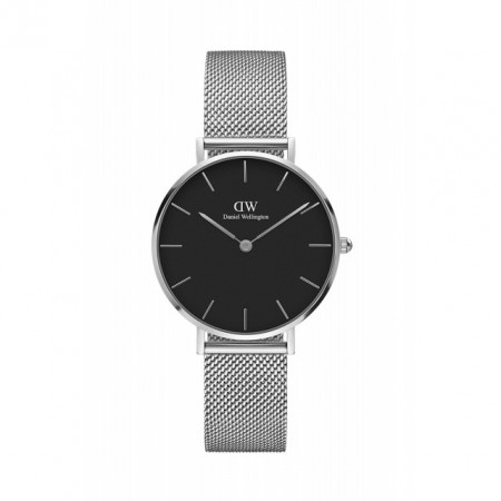 Classic Petite Sterling 32mm
