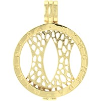 Pendant Gold-plated L