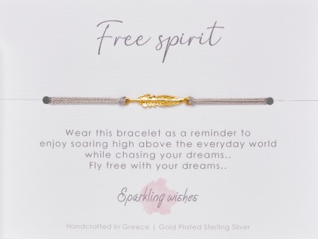 Sparkling wishes Free Spirit