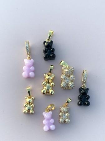 Crystal Haze Jewelry